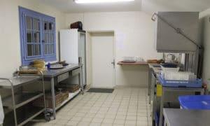 vaisselle plonge equipement salle reception bearn
