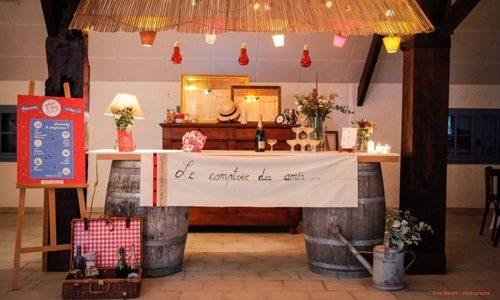 Bar du Coq en pâte
